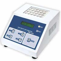 Digital Dry Bath Incubator