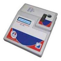 Digital Photo Colorimeter (VSI-401)