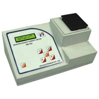 Digital Turbidity Meter (VSI-701)