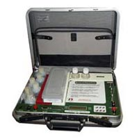 Digital Water & Soil Analysis Kit (VSI-301)