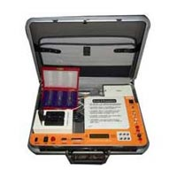 Digital Water & Soil Analysis Kit (VSI-302)