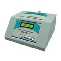 Microprocessor Haemoglobinometer