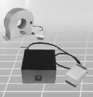 Coil Type Demagnetizer
