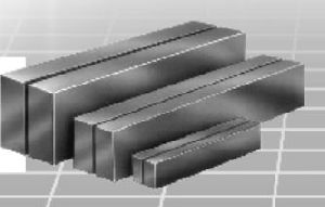 Inspection Steel Parallels