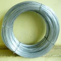 Electro Galvanized Wire - 01