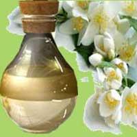 Jasmine Flower Oil