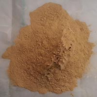 Dark Yellow Powder Ceramic Grade