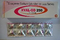 Xval Tablets
