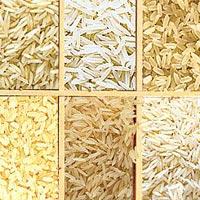 Indian Non-Basmati Rice