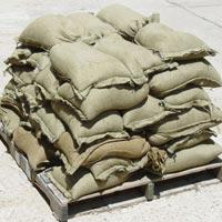Jute Sand Bag (LMC-SB-12)