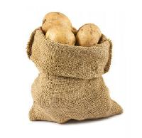 Jute Vegetable Sack (LMC-B-03)