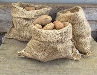 Jute Vegetable Sack (LMC-B-20)