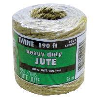 Jute Yarn (LMC-T-04)