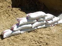 Woven Polypropylene Sand Bags 01