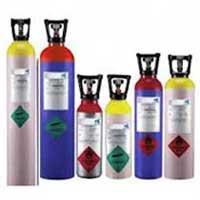 Gas Mixtures