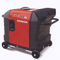Honda DG Set 01