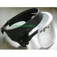 Bulletproof Visor for Helmet (BPVI-01)