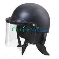 Riot Police Tactical Helmet (RPTH-US01)