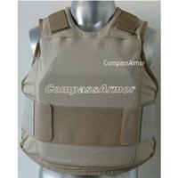Bulletproof Vest (BPV-CF01)