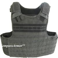 Bulletproof Vest (BPV-QR01)