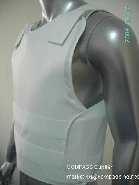 Concealable Bullet Proof Vest