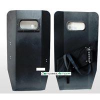 Handheld Bulletproof Shield (BP-HSS)