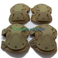 Military Knee and Elbow Pads
