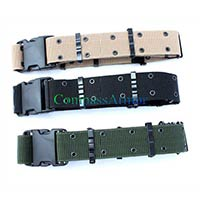 Military Police Duty Belt