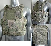 Military Tactical Body Armor
