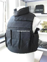 Security Bullet Proof Jacket