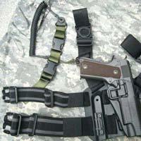 Thumb Break Holster (Pistol M1911)