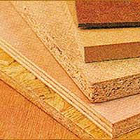 Hardwood Block Board
