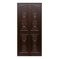 Teak Wood Door (TW 3)