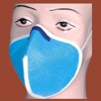 Respiratory Mask 01