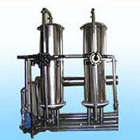 Sand Filtering Machine