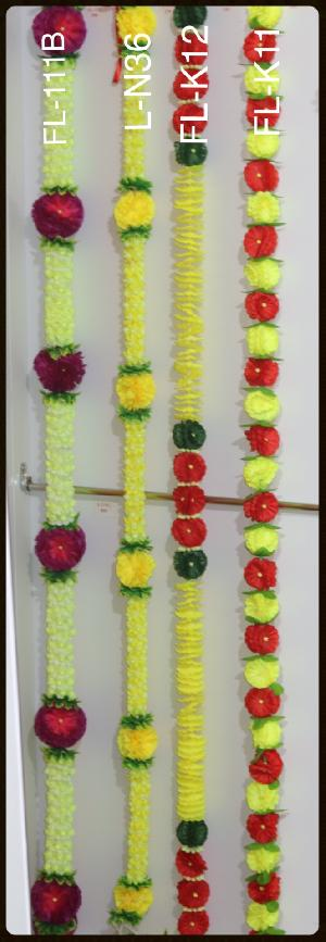 Diwali Decorative Garlands 02