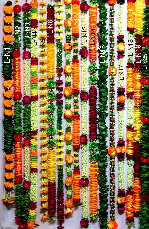 Diwali Decorative Garlands 04