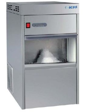 Ice Flake Maker 01