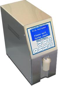 Ultrasonic Milk Analyzer (Milk Pro Plus Serise)