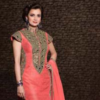 Bollywood Churidar Suits