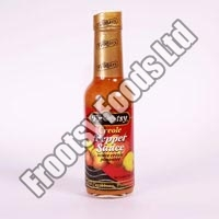Creole Pepper Sauce