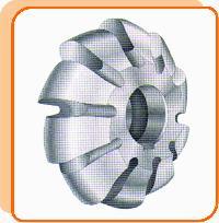 Sprocket Milling Cutter