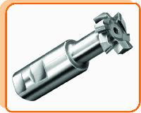 T-Slot Milling Cutter