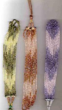 Semi Precious Beads 06