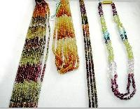 Semi Precious Beads 12