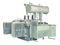 Medium & Small Power Transformers