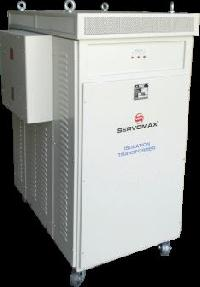 Vertical Isolation Transformer