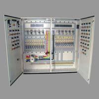 Motor Control Centre (MCC Panel)