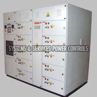 Automatic Power Factor Correction Panel (APFC Panel)