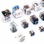 Electrical Relays Manufacturer